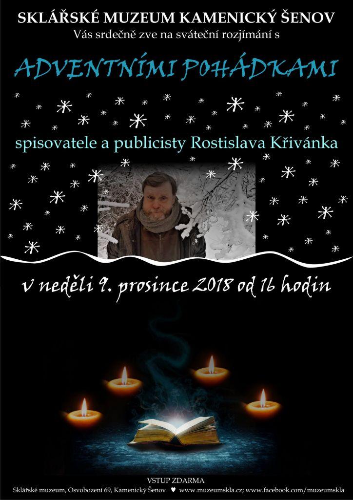 Plakát-advent