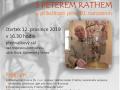 Setkání s Peterem Rathem