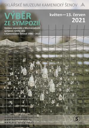Plakát sympozia