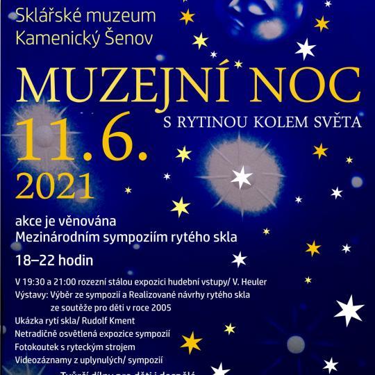 Muzejní noc