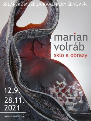 Marian Volráb